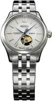 Kentex Espy 3 Open Heart Men's Dial Watch E573M-07