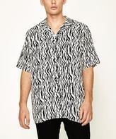 Ksubi Vengali Short Sleeve Shirt Multi