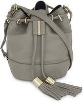 See by Chloe Tassel leather bucket bag