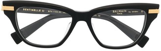 Balmain Eyewear Sentinelle II glasses