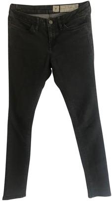 AllSaints Grey Denim - Jeans Jeans for Women