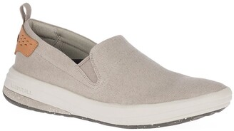 Merrell Gridway Canvas Slip-On Sneaker