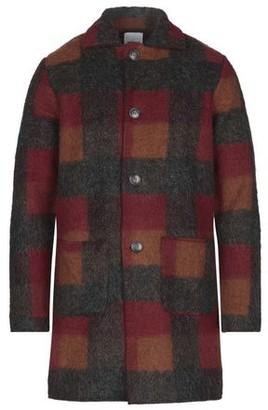 Bellwood Overcoat