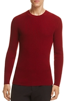 Theory Enzo Ribbed Cashmere Sweater