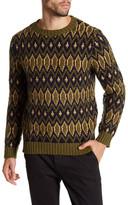 Gant Autumn Jaquard Sweater