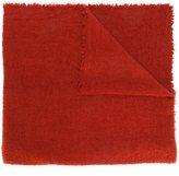 Faliero Sarti 'Alexia' scarf - unisex - Nylon/Cashmere/Virgin Wool - One Size