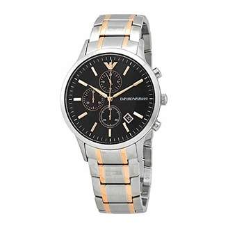 Emporio Armani Dress Watch (Model: AR11165)