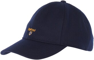 Barbour Saltire Baseball Cap