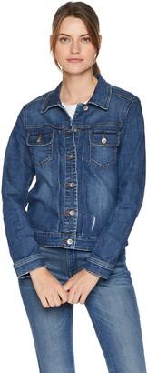 Lee Women's Modern Series Holden Denim Jacket
