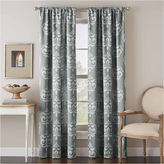 Asstd National Brand Chantel Rod-Pocket Curtain Panel