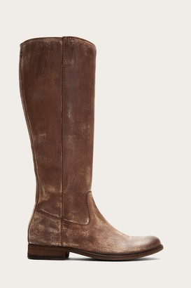 The Frye Company Melissa Inside Zip Tall