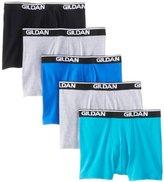 Gildan Platinum Men's Boxer Brief 5-Pack