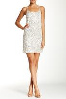 Julie Brown Callie Beaded Embellished Dress