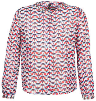 Pepe Jeans CHARI women's Blouse in Blue
