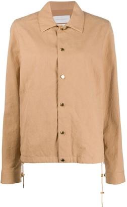 Fumito Ganryu Shirt Jacket