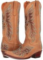 Old Gringo Brave Cowboy Boots