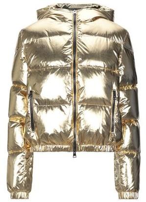 GOOSE TECH Down jacket