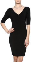 MLV Alora Rib Knit Dress