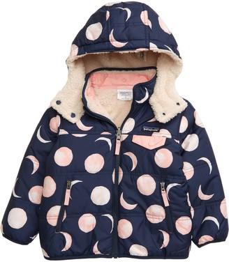 Patagonia Tribbles Reversible Hooded Jacket