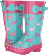 Western Chief Classic Tall Fab Flamingo (Little Kid/Big Kid)
