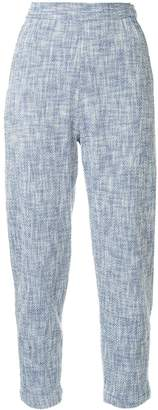 Rachel Comey slim-fit cropped trousers