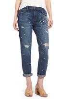 Current/Elliott Women's 'The Fling' Boyfriend Jeans