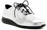 Cole Haan 2 ZeroGrand Laser-Cut Wingtip Sneaker