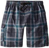 Kanu Surf Men's Big Andy Extended Size Swim Trunks
