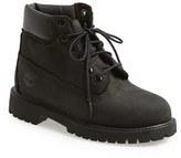 Timberland Toddler '6 Inch Premium' Waterproof Boot