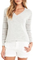 Michael Stars Women's Cotton Pullover