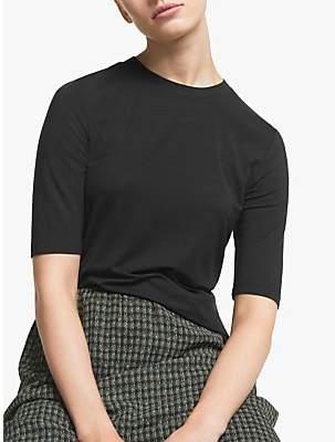 Vero Moda AWARE BY 3/4 Sleeve Jersey Top