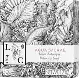 Le Couvent Des Minimes Le Couvent des Minimes Aqua Sacrae Botanical Soap 50g