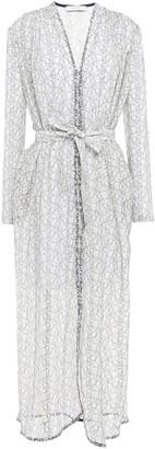 Roseanna Long dresses