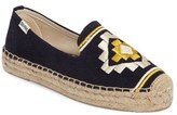 Soludos Women's Embroidered Espadrille