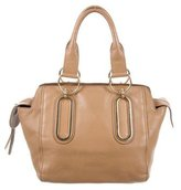 See by Chloe Leather Paige Satchel