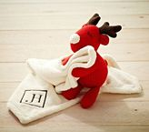 Pottery Barn Kids Reindeer Thumbie