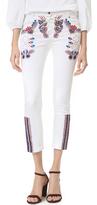 Cynthia Rowley Matador Pants