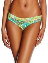 Maaji Women's Macrame Heaven Bottom Bikini Top,(Manufacturer Size:Large)