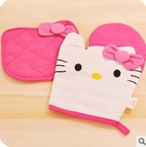 Cute Microwave Oven Heat Insultion Gloves Twinset Home Kitchen House Microwave Insultion Pad
