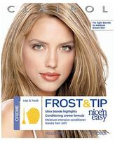 Clairol Nice 'n Easy Frost & Tip Hair Color Cream For Light Blondes to Medium Browns