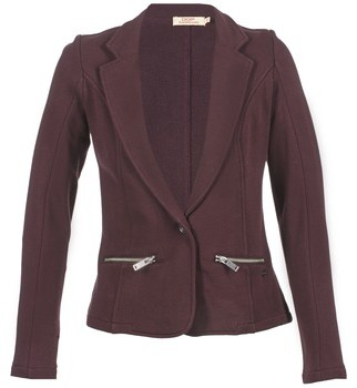 DDP BARAN women's Jacket in Bordeaux