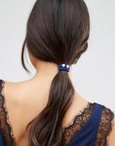 Asos Pack of 3 Jewel Hair Ties
