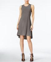 Rachel Roy Back-Cutout Tie-Back Dress, Created for Macy's