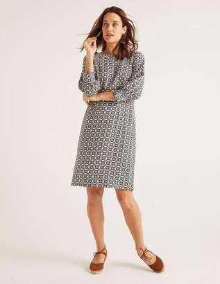 Kate Linen Dress