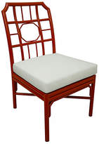 Selamat Regeant Chair - Red