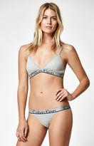 Calvin Klein ID Large Waistband Bikini Panties