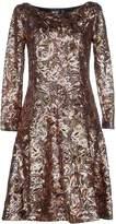 Just Cavalli Short dresses - Item 34555570