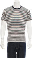 Alex Mill Striped Crew Neck T-Shirt
