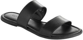 L.L. Bean Women's Getaway Sandals, Two Strap Slide