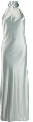 Galvan Sienna dress